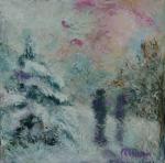 Hiver, Renée Allard, 10 x10WP