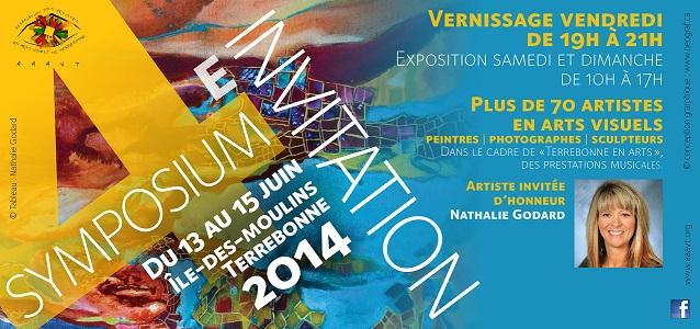 Symposium AAAVT 2014