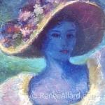 Un air coquin, Renée Allard 10x10wpr